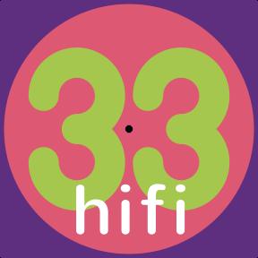 33hifi